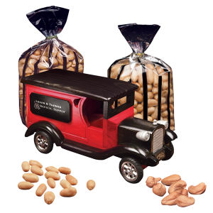 Promotional Snack Food-TR1803-Nuts