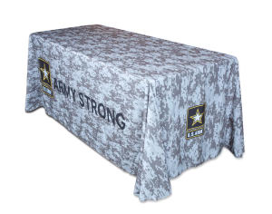 Promotional Table Cloths-7206
