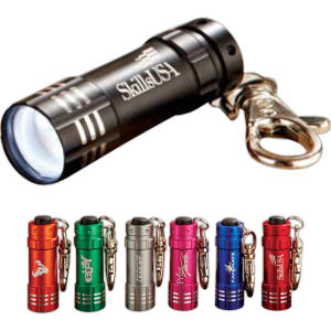 Laser - Torch Keylight