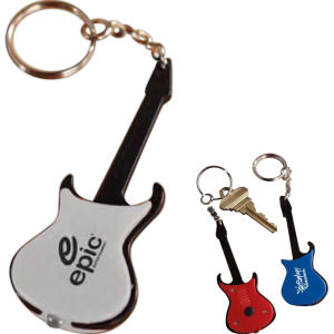 Promotional Keytags with Light-KL37