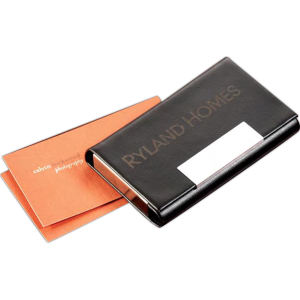 Promotional Card Cases-D7020