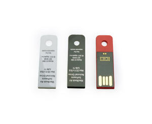 Promotional USB Memory Drives-THUMB-USB-I56