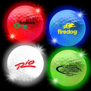 Promotional Golf Balls-LGB10