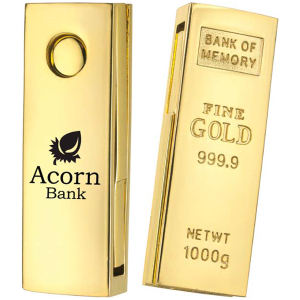 4GB - Mini golden