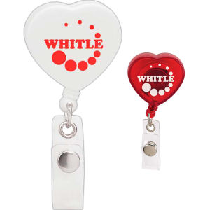 Promotional Retractable Badge Holders-65066