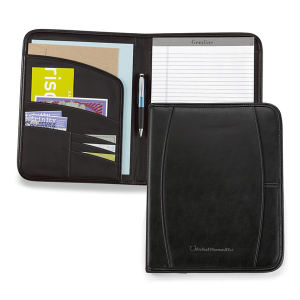 Deluxe writing pad with