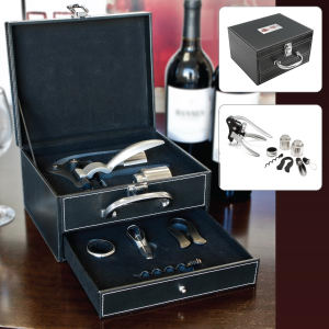 Promotional Wine Holders-WS775