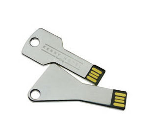 4GB USB flash drive.