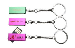Promotional USB Memory Drives-THUMB-USB I52