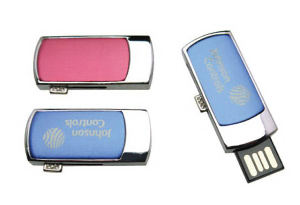 Promotional USB Memory Drives-THUMB-USB I66