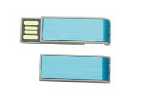 Promotional USB Memory Drives-THUMB-USB I82