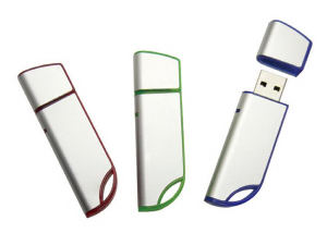 Promotional USB Memory Drives-THUMB-USB I100