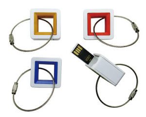 Promotional USB Memory Drives-THUMB-USB I92