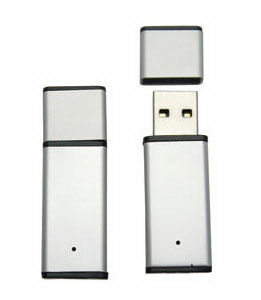 Promotional USB Memory Drives-THUMB-USB I103