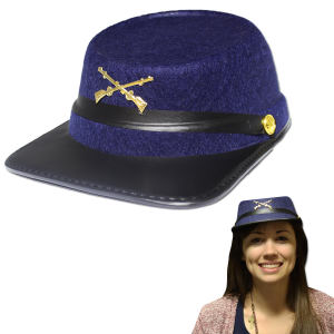 Union army hat, priced