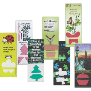 Promotional Seeds, Trees and Plants-342010