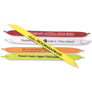 Promotional Bookmarks-68707-BM