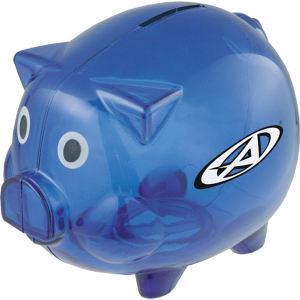 IMPRINTED - Piggy Bank