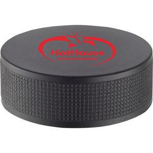 UNIMPRINTED - Hockey Puck