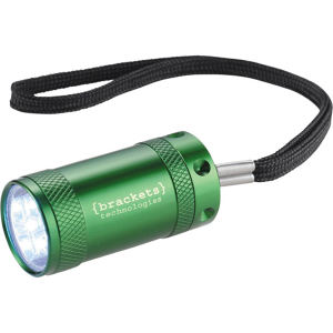 Comet - Aluminum flashlight