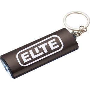 Promotional Metal Keychains-SM-9892