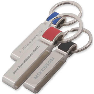 Promotional Metal Keychains-4746