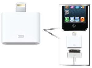 Promotional Miscellaneous Tech Amenities-IPHONE 5-i142
