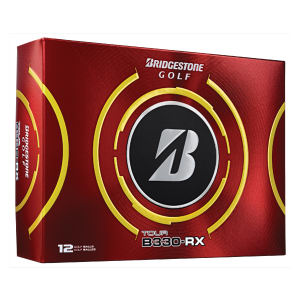 Bridgestone B330-RX - Catalog