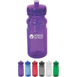 Promotional Sports Bottles-DRK1190-E