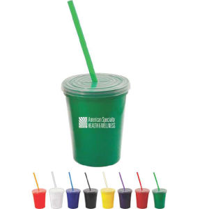 Promotional Stadium Cups-DRK1240-E