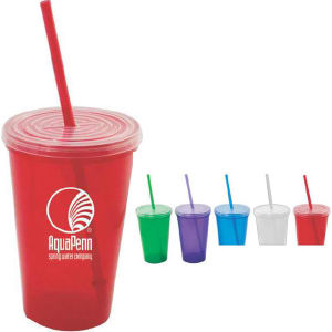 Promotional Stadium Cups-DRK1250-E