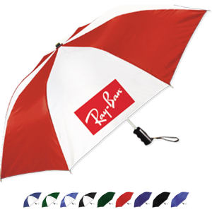 Promotional Folding Umbrellas-FORCSTUM
