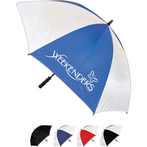 Promotional Golf Umbrellas-TRENTUM