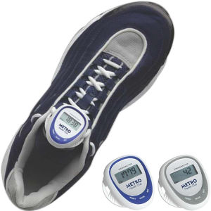Promotional Pedometers-WHF-MP12