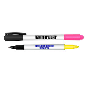 Write N' Light -