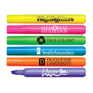 Promotional Highlighters-6000