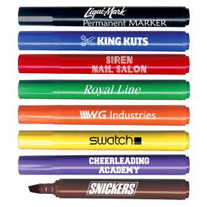 Promotional Markers-9000