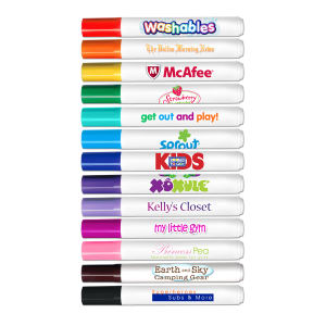 Washables - Washable Marker