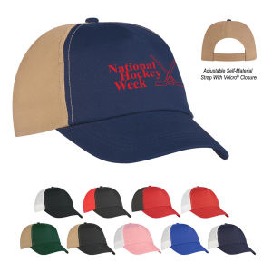 Promotional Baseball Caps-1003