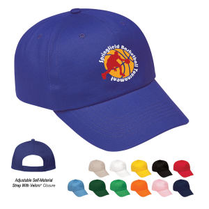 Promotional Baseball Caps-1035 S