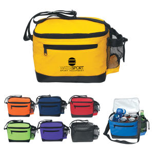 Promotional Picnic Coolers-4006