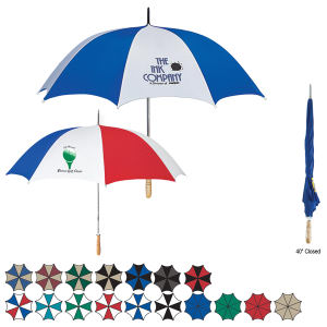 Promotional Golf Umbrellas-4021