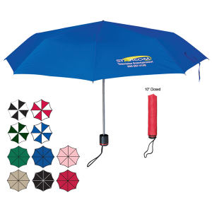 Promotional Folding Umbrellas-4122