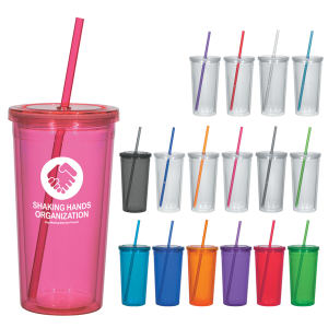 Promotional Drinking Glasses-5868