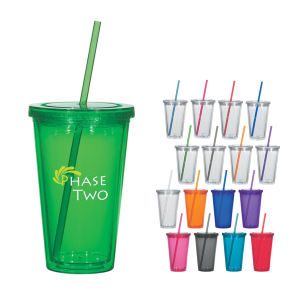Promotional Drinking Glasses-5869