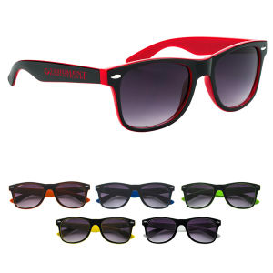 Custom Imprinted Promotional Sunglasses