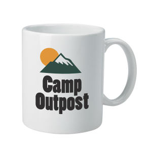 Promotional Ceramic Mugs-7124