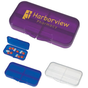 Promotional Pill Boxes-7535