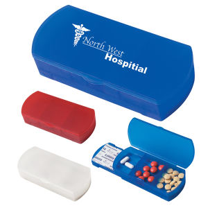 Promotional Bandage Dispensers-9425
