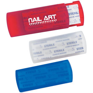 Promotional Bandage Dispensers-9429